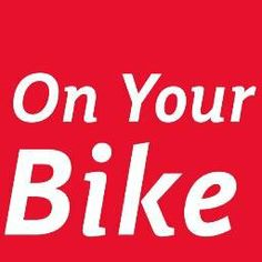 On Your Bike